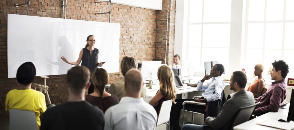 real estate agent training program