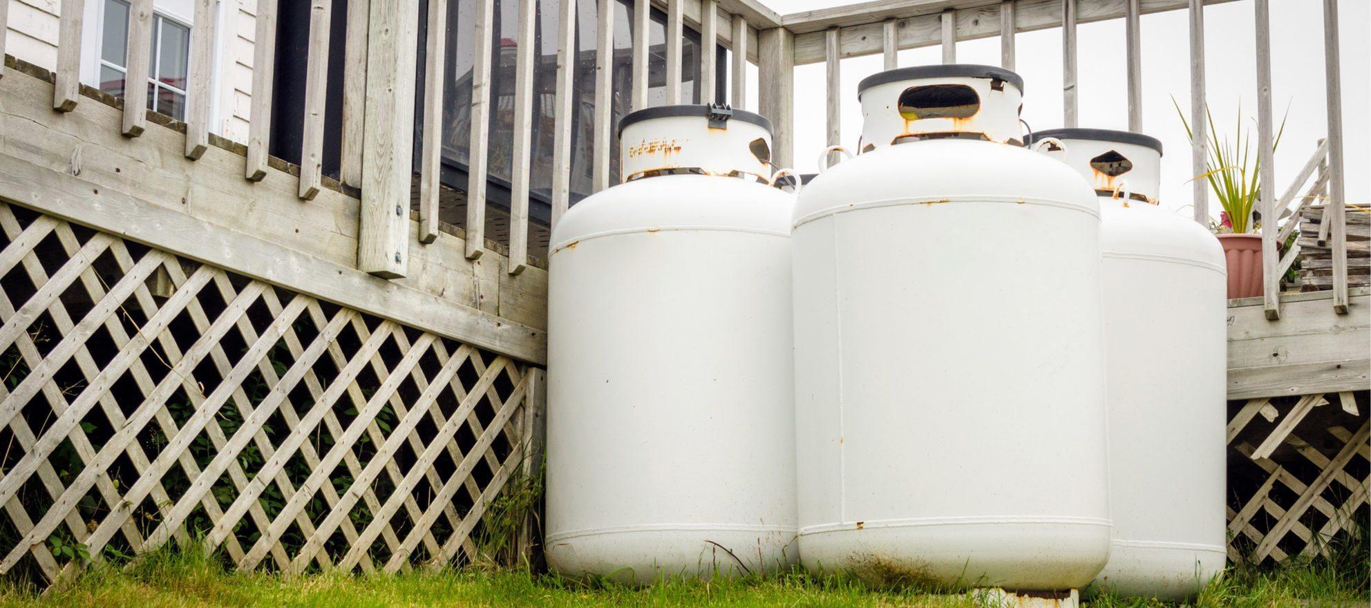 rural home utilities