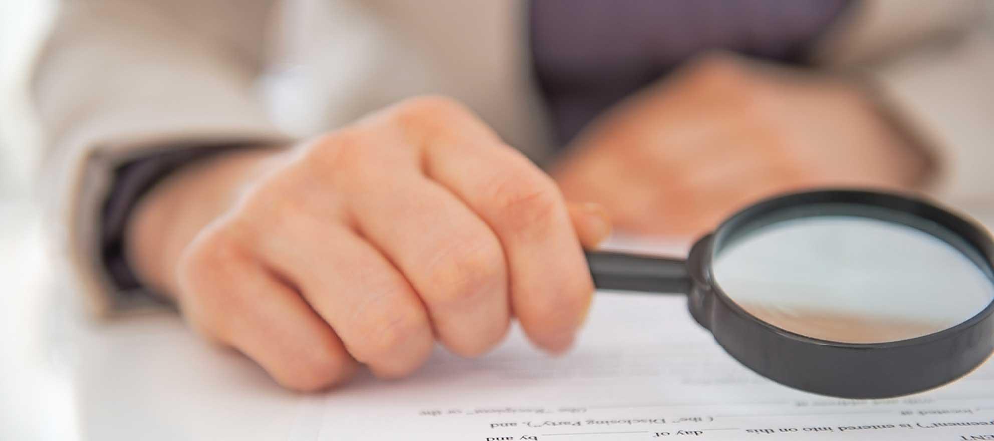 avoid an IRS audit