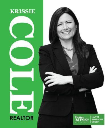 Krissie Cole