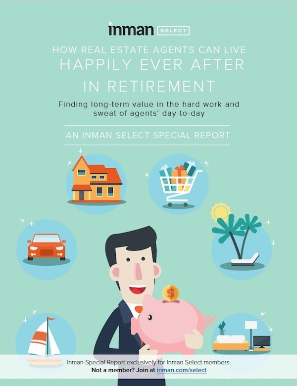 Special Report: How Real Estate Agents Can Live Happily Ever After ...