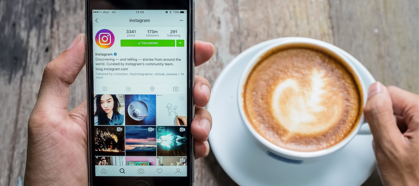 5 tips for getting your listing Instagram-ready
