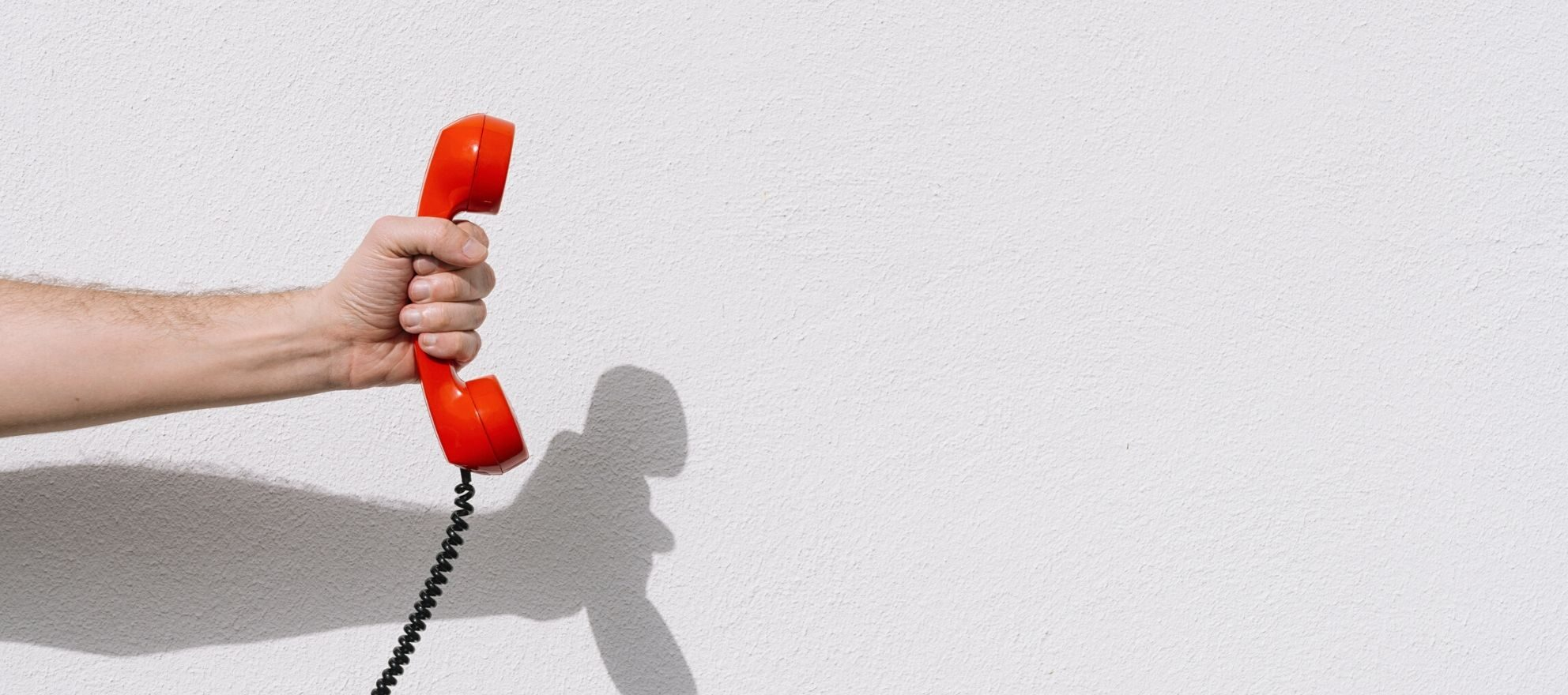how to respond to please don't call me again in real estate