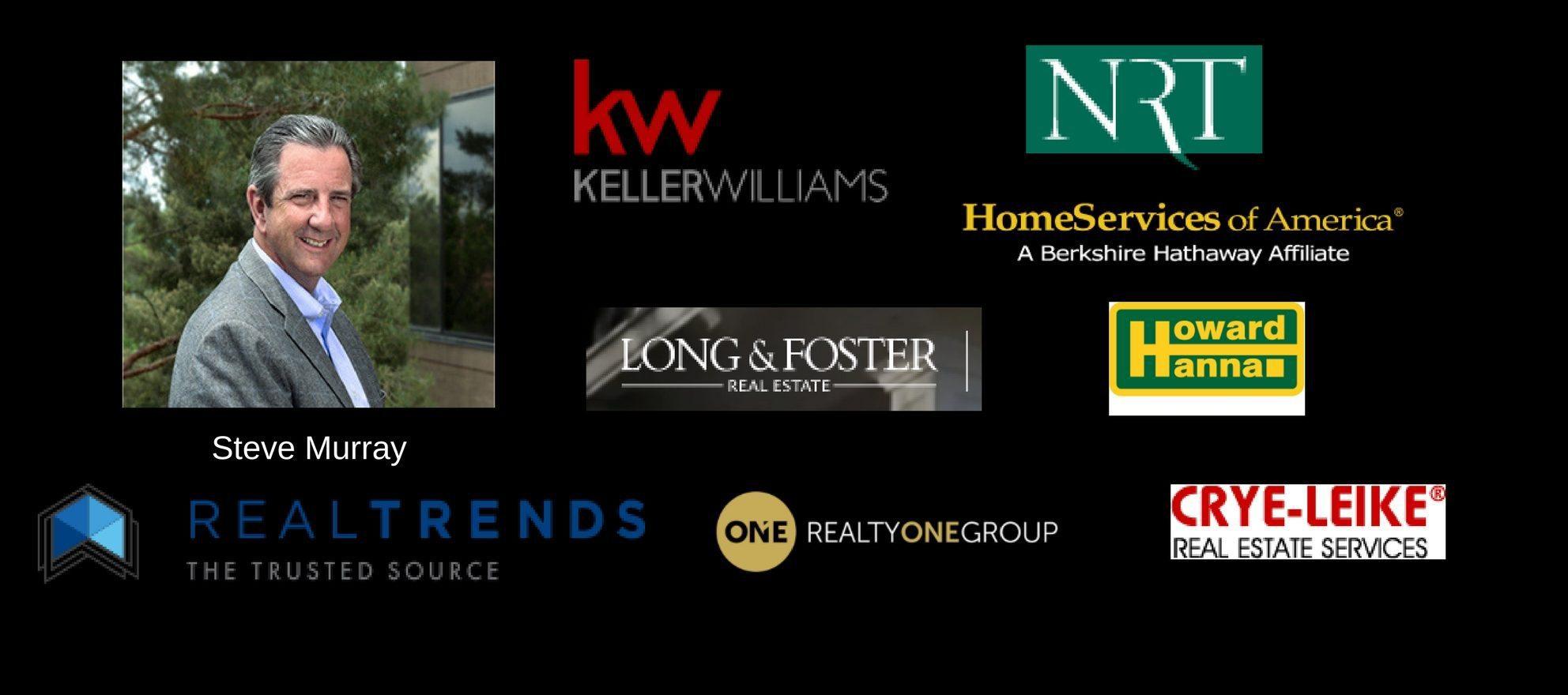 Real Trends top brokerages 2017