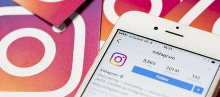 How one luxury brokerage is turning Instagram likes into sales