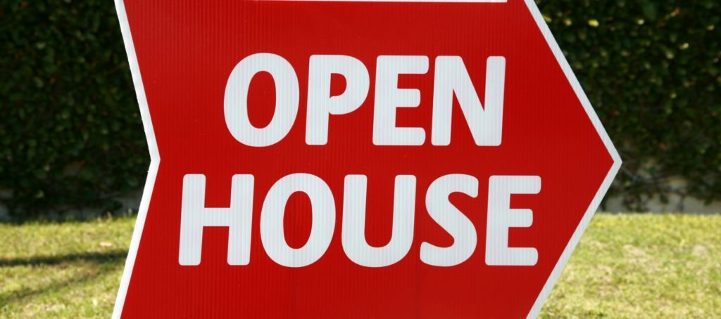 should agents cancel the open house with strong offers in hand