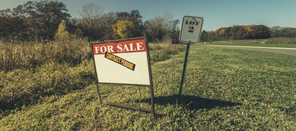land market real estate