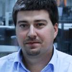 Anton Yakubenko of GeoCV