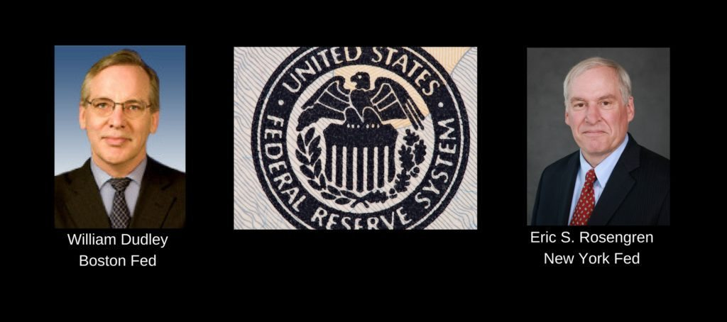 federal reserve analysis