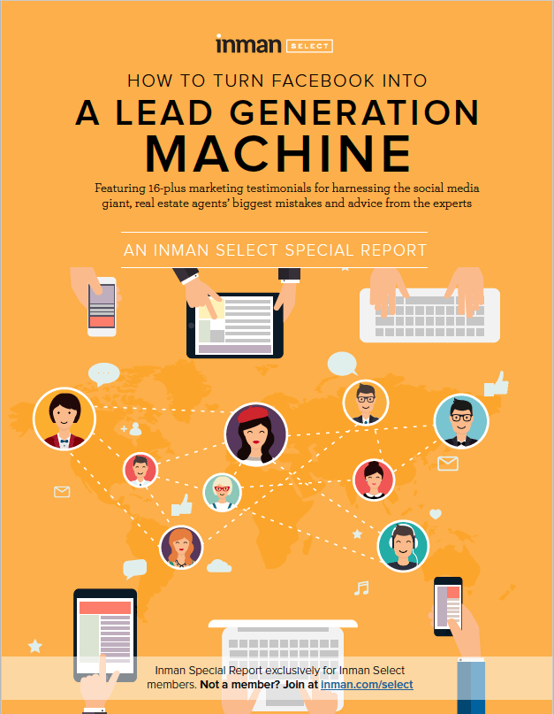 Special Report: How To Turn Facebook Into A Lead Generation