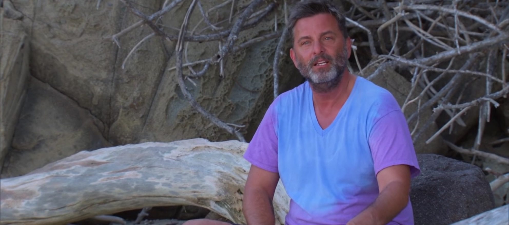 survivor real estate agent fired