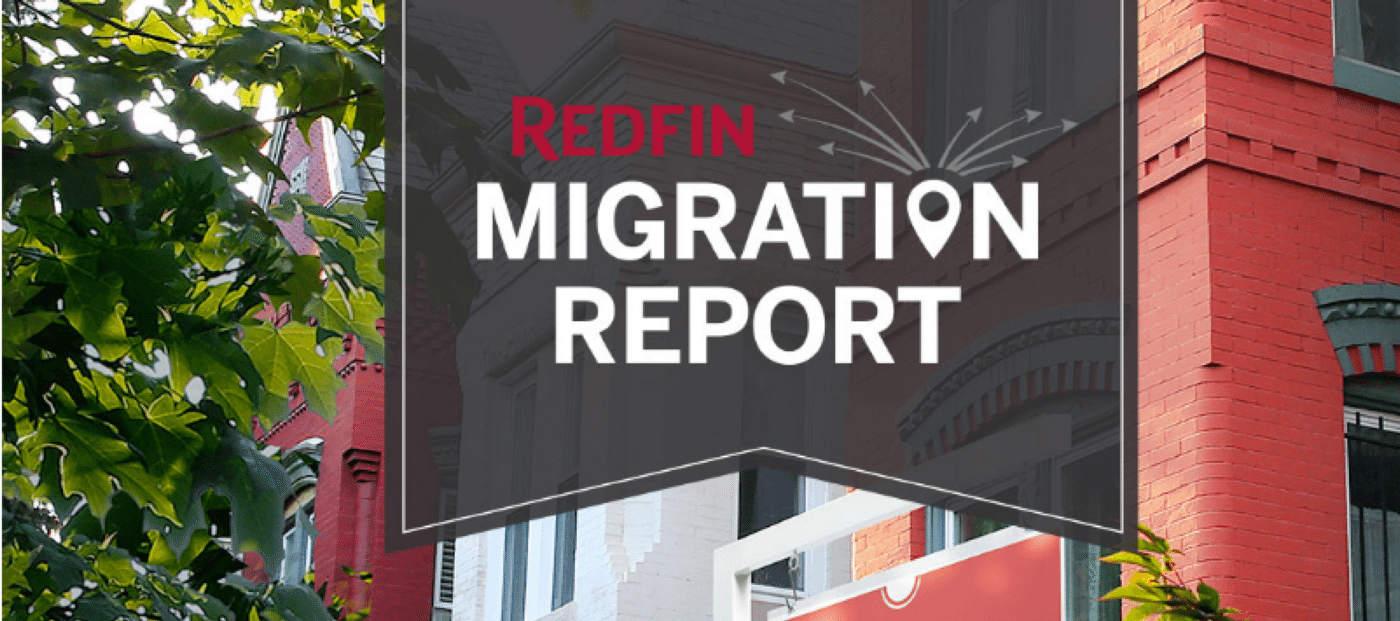 redfin migration study