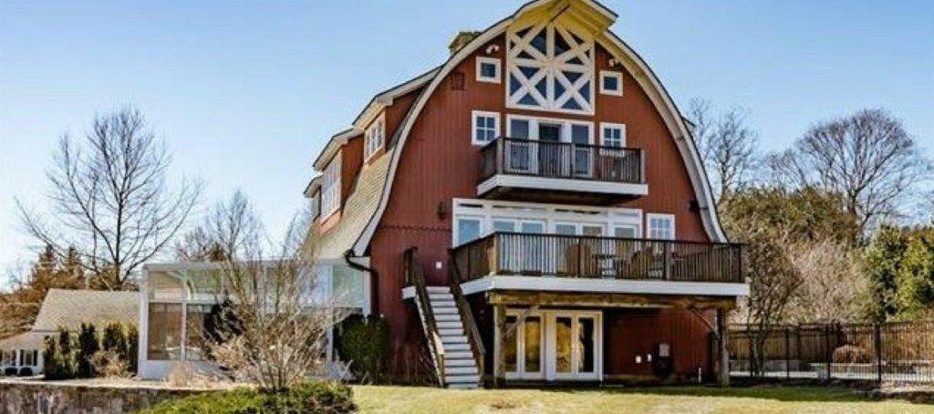 luxury real estate listing barn realtor.com