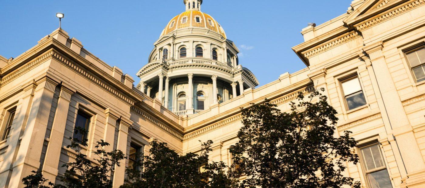 colorado commission offer disclosure bill