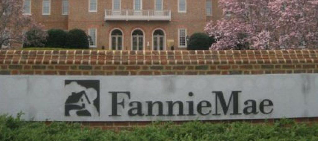 fannie mae school debt