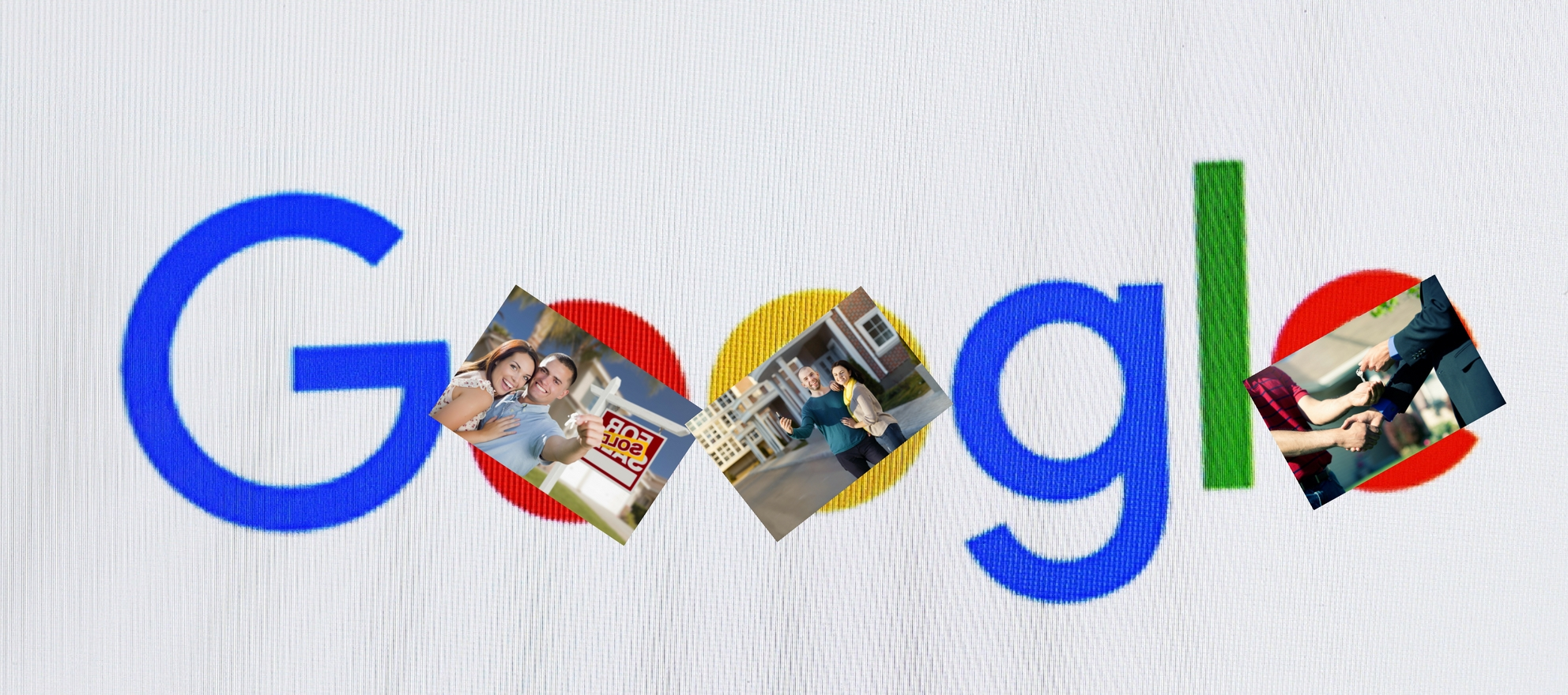 real estate clients googling