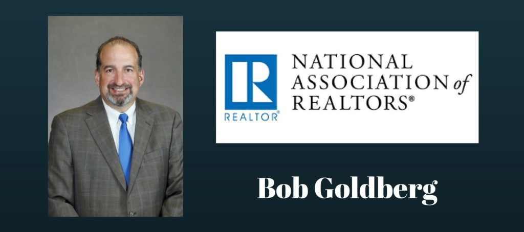 bob goldberg nar ceo