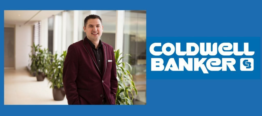 david marine coldwell banker svp marketing