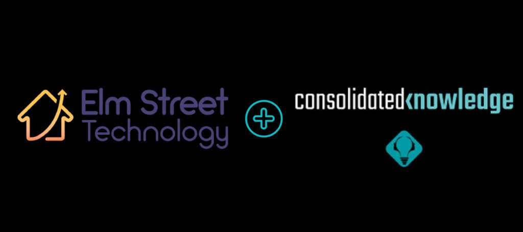 elm street technology consolidated knowledge acquisition