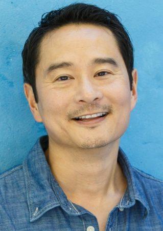 Simon L. Chen