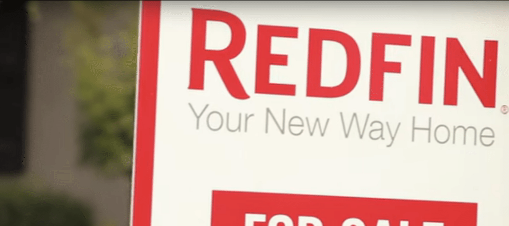 redfin's ipo
