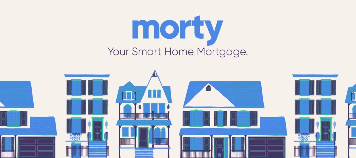 morty digital mortgage