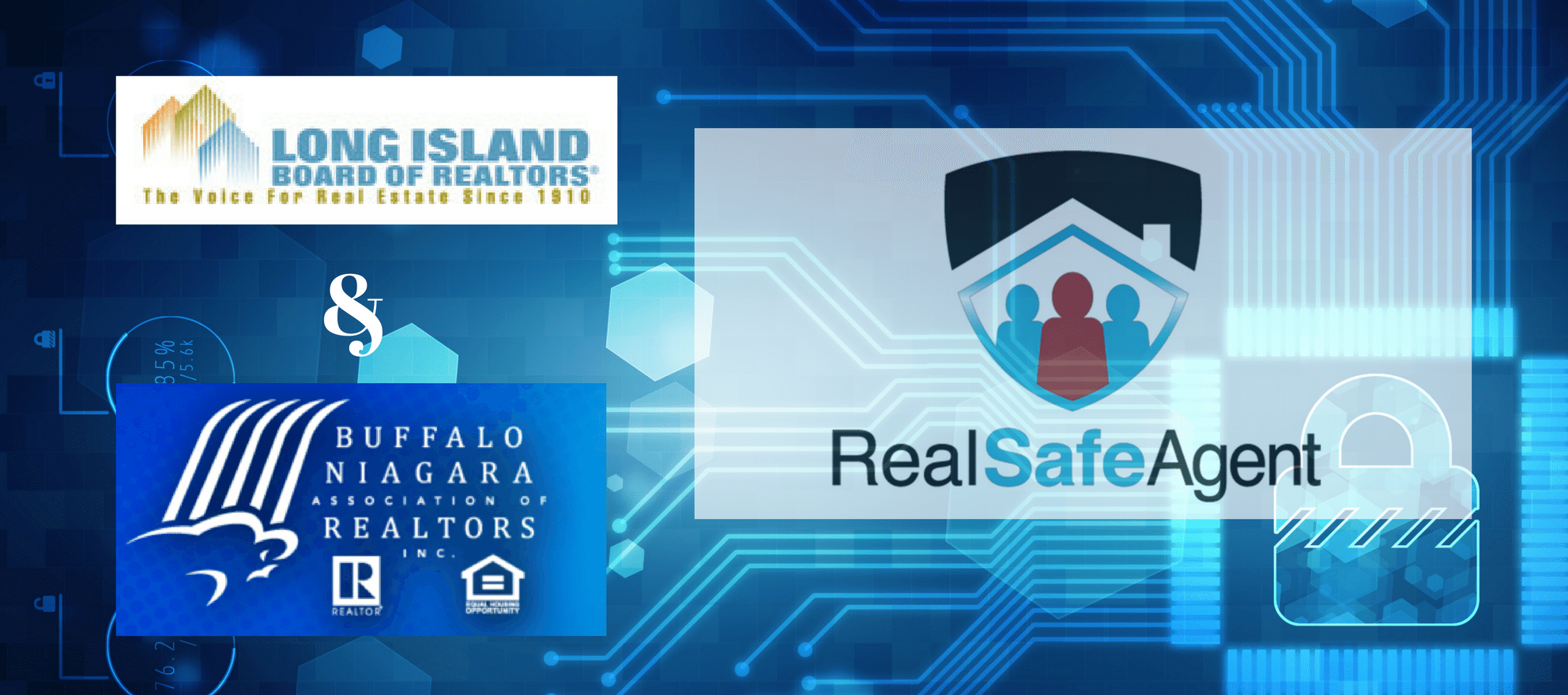 realtor associations using real safe agent