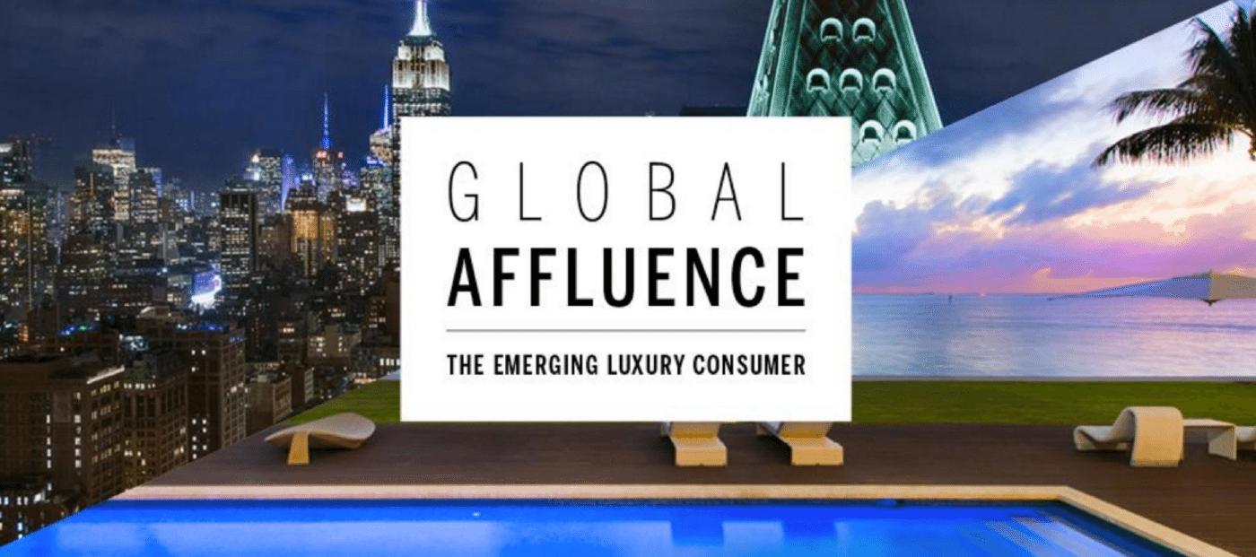 luxury millennial consumers