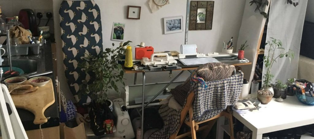 tiny home movement UK