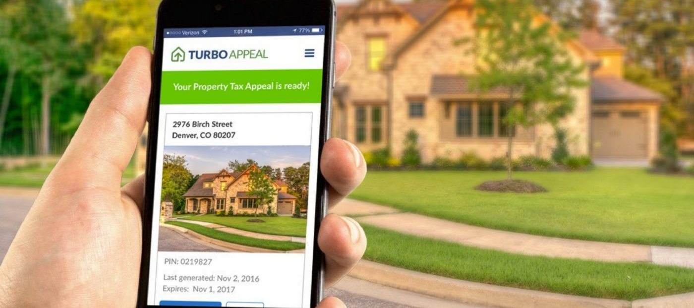 TurboAppeal Paradigm Tax Group acquisition
