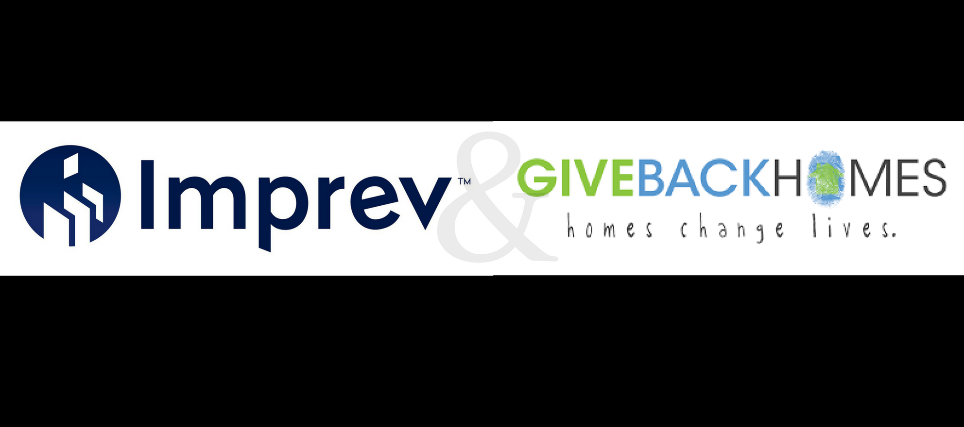 Imprev and Giveback Homes partnership
