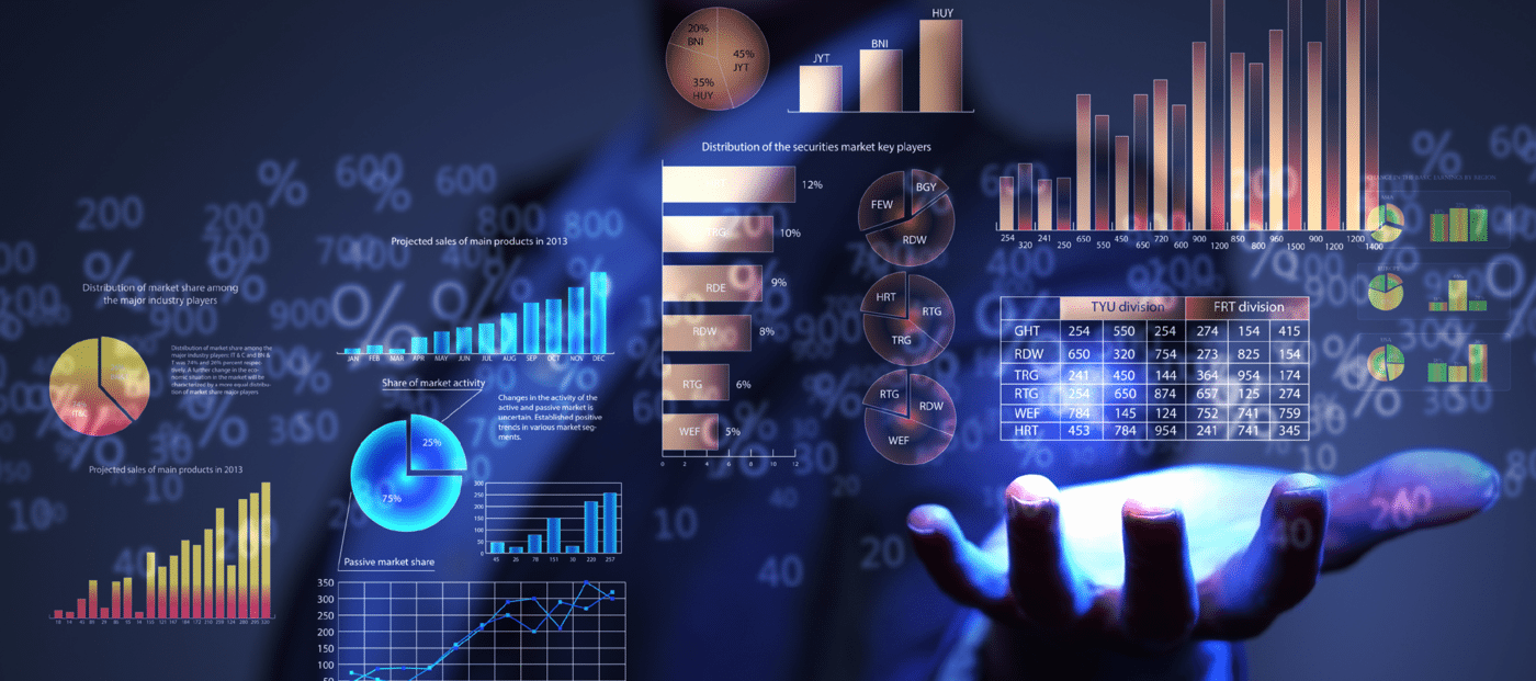generating business marketing solution