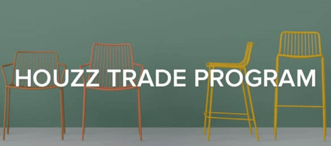 houzz trade program