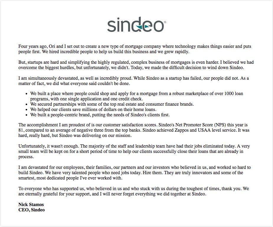 Sindeo is back in the mortgage business after acquisition sindeo formerly described itself as a lender paid mortgage originator the company aimed to offer back end technology to help lenders process loans more expocarfo Images