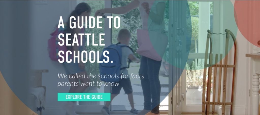 seattle school guide