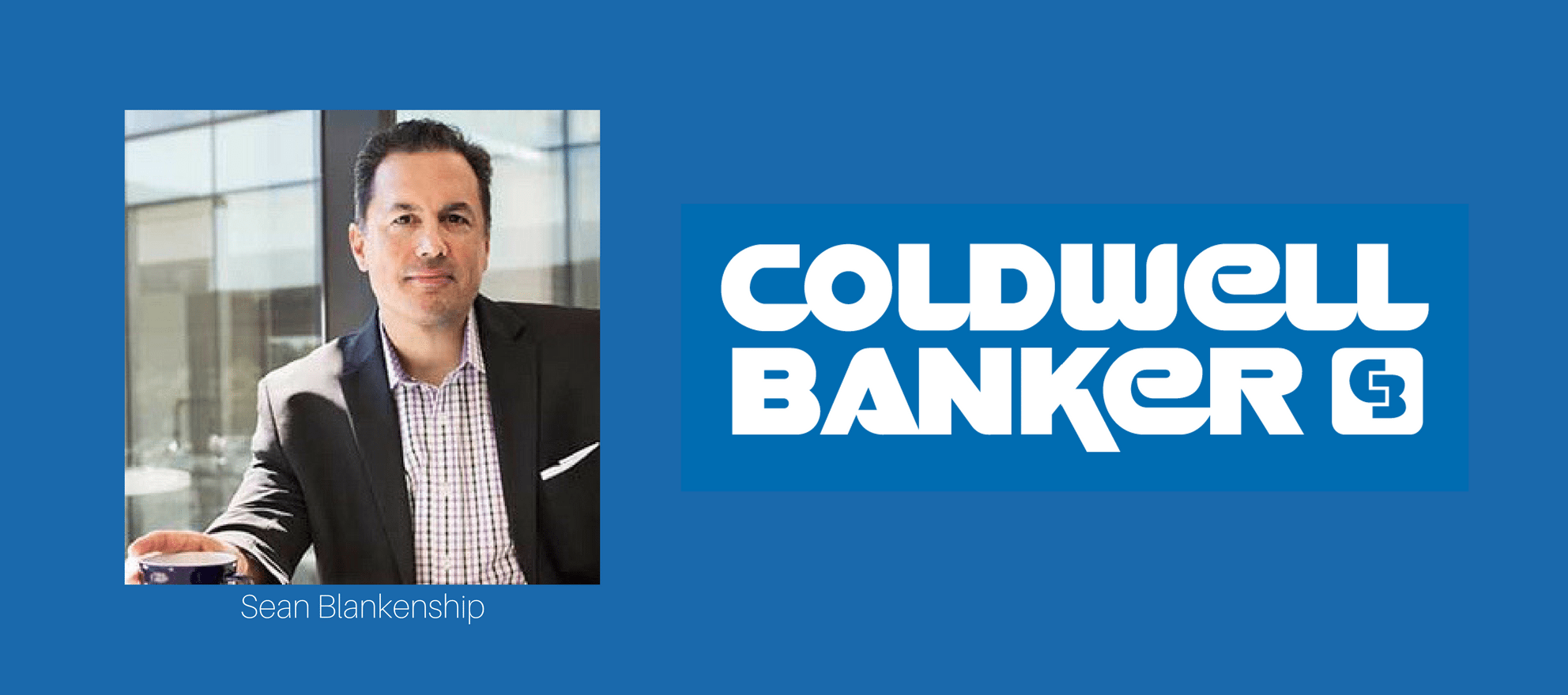 chief marketing officer sean blankeship leaves coldwell banker