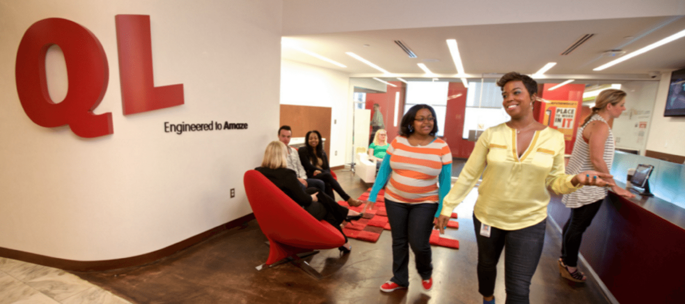 quicken loans in-house realty