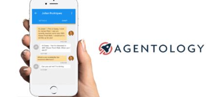 Agentology raises $12 million for lead referrals app