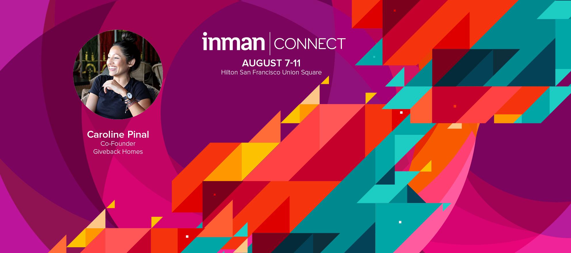 Inman Connect San Francisco
