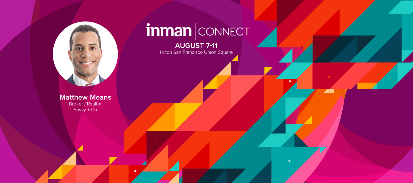 Inman Connect