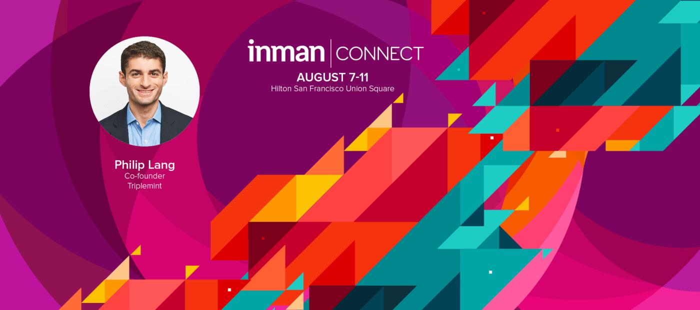 philip lang inman connect san francisco startup track