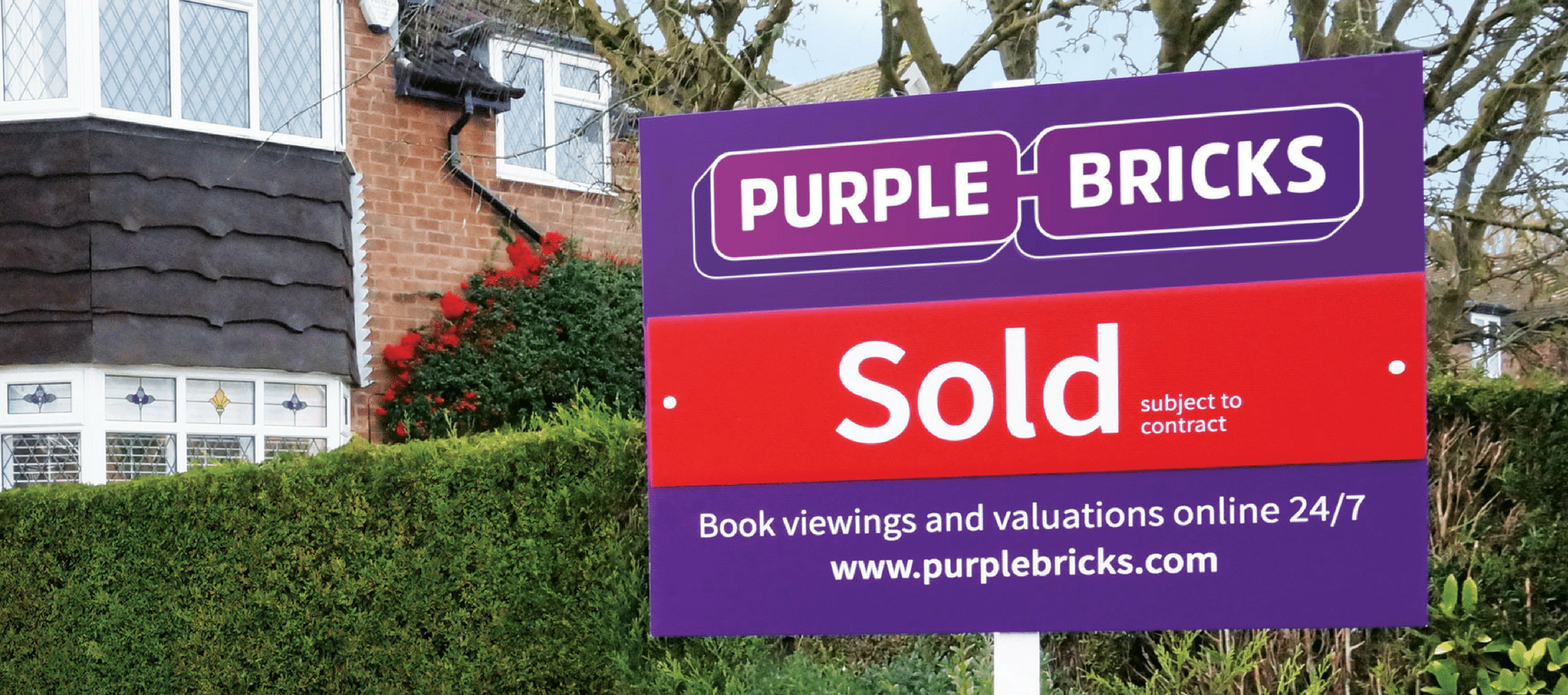 purplebricks misleading ad regulatory ruling
