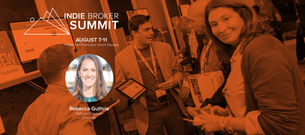 Indie Broker Summit