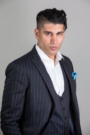 Rick Nayar