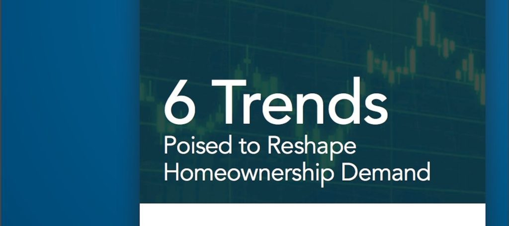 homeownership trends