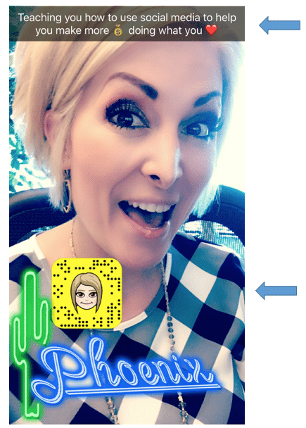 Snapchat For Real Estate: The Complete Guide To Geofilters, Maps And Ads