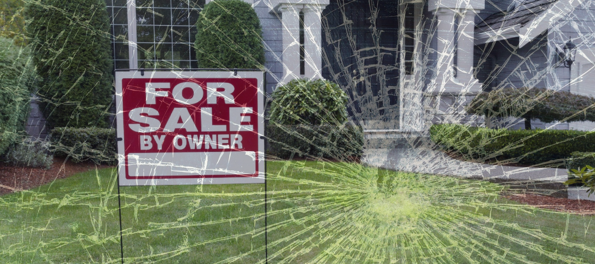 risks of selling without real estate agent