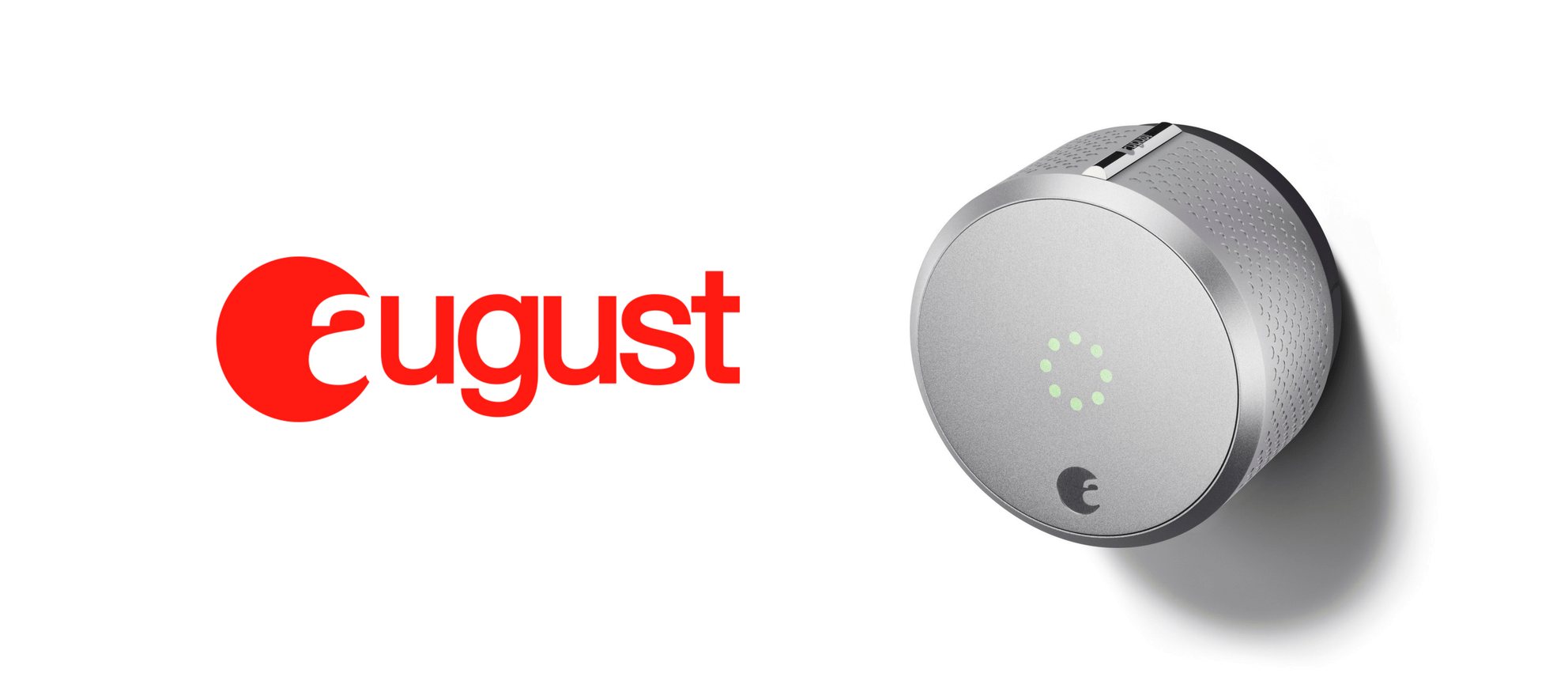 august home smart lock funding round