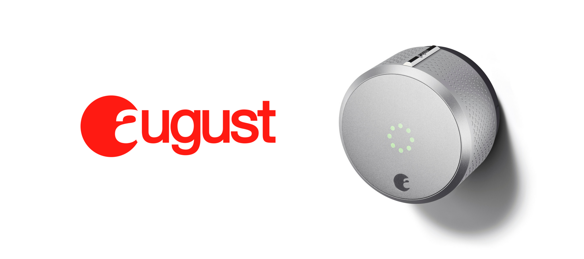 august home smart lock funding round