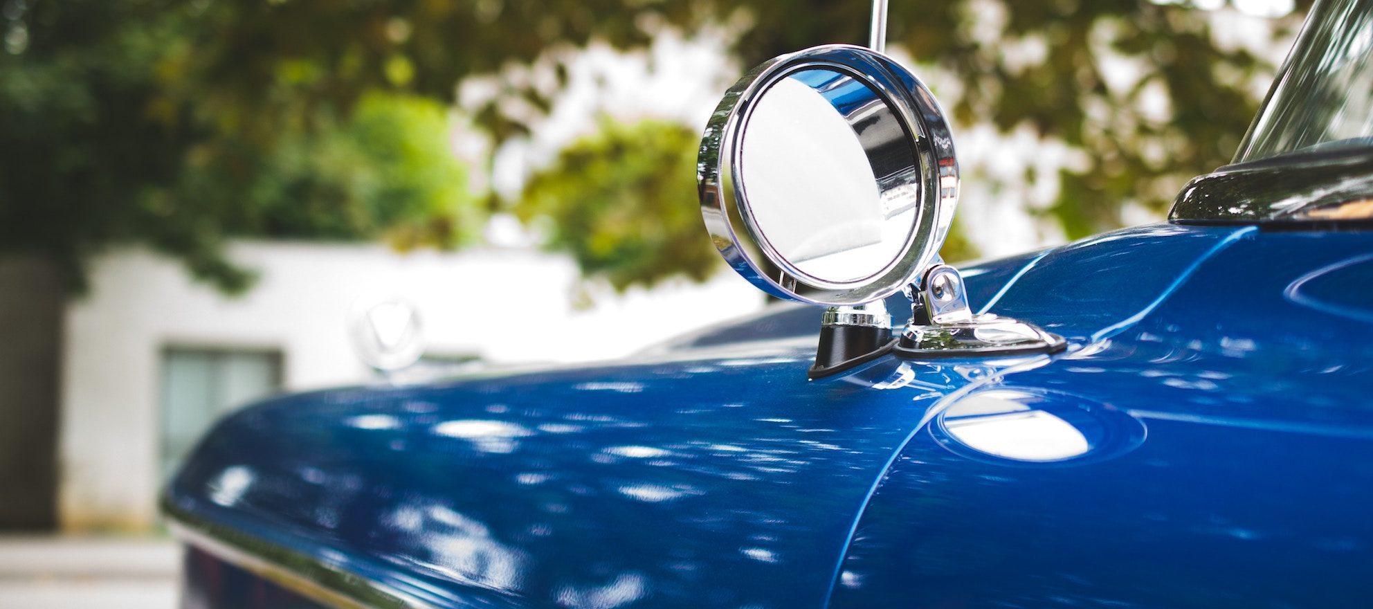 real estate car tips